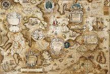 地図・海図