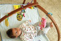 Barnerommet/kids room / by Alfabetika