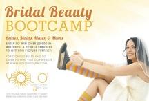 Bridal Beauty Bootcamp
