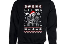 Trending Products / Our collection of trending products which include Game of Thrones t shirts, Stranger Things shirts and other funny tshirts.