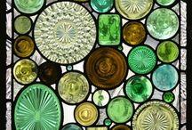 Staind Glass