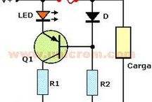 Electronic ideas and circuits