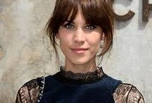 Do You Want A Fringe? / A Fringe can make or break a style.