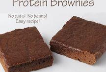 Antojos Proteina