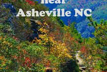 Asheville the Beautiful