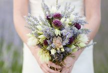 Wedding bouquets / by Anna Rita Caddeo