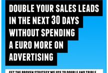 Web Sales Promotion TV