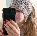 crochet hats