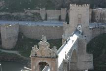 Puentes Monumentales