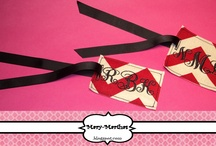 Embroidery / Luggage Tags