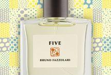 Bruno Fazzolari Scents / Smells in Color. Handmade scents from the artist's studio. Learn more at www.brunofazzolari.com