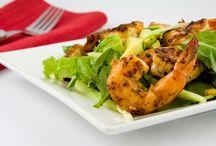 Yummy Recipes / by Allison Gustafson