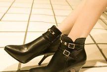 botine si cizme