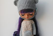 Blythe clothing by @blythe_magic