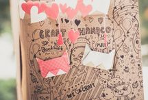 cartes -  cards / by Nathalie Calle