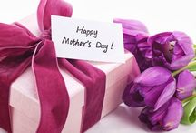 Mothers Day 2014 / Celebrate Mother's Day at The Hamilton Hotel! Show her how much she means to you!