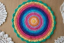 Mandalas / All sizes, makes and colors