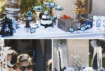 Breakfast at Tiffany's birthday