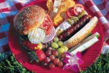 Camping and Picnic Food / Recipes and ideas for food for camping and picnics. / by Virginia State Parks
