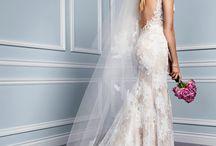 In my wildest wedding dress dreams