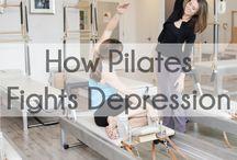Pilates INFO