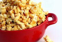 Popcorn - YES!