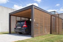 Car port/ garage