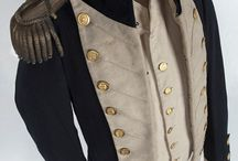 Military this and that / Military uniforms and accoutrements from any period / by Patricia Sowers