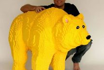 Lego / by Melissa Clouthier