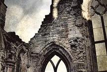 Churches & Castles / by Shanna Crabb