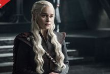 ICONIC 'GAME OF THRONES' HAIRSTYLE / ICONIC 'GAME OF THRONES' HAIRSTYLE