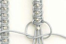 armbanden / maken