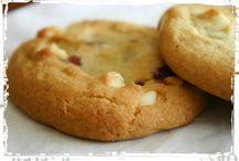 Cookies & Bars / by Danielle