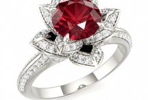 Romantic gift ideas / Gift ideas for your lady