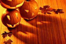 Fall-TASTIC Decor, Treats And More!  / Fall Decorating, Recipes And More!