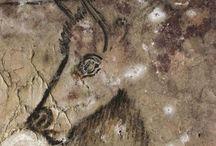 Grottmålningar