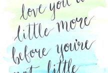 { Family Quotes }