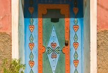 the doors I love