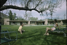 Midcentury and Palm Springs