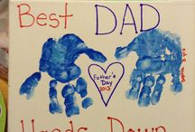 Crafts for Fathers Day