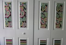 Closet Ideas / by Anne Armstrong