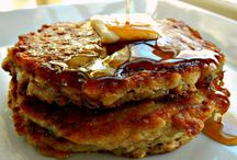 Scottish / Oatmeal pancake