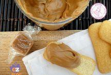 Ricette creme dolci