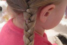 Hair / Kids