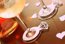 Bachelorette Parties & Bridal showers