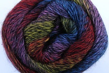 Fiber goods I love / There are products I enjoy or hope to use in the near future for my fiber arts. / by Gin Hurley