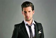 Men's Hair Styles / Hair Styles for Men