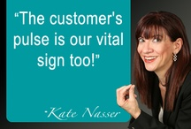 Ultimate Customer Service Experience / Customer Service Quotes and More