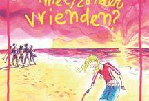 Nederlands opdracht / Hoe overleef ik met/zonder vrienden