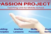 Project Based Learning / Ideas, articles, pictures, and projects to help teachers use project based learning in their classrooms